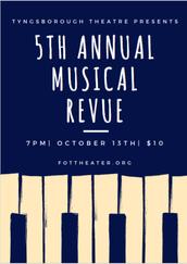 Musical Revue