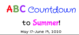 The ABC Countdown to Summer Continues!