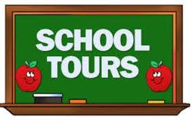 School Expo Tours!!