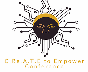 Apply to Present at C.Re.A.T.E to Empower by April 15
