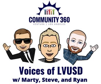 Community 360 Podcast: Lost Hills J-Team