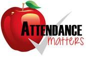 Milestones Attendance
