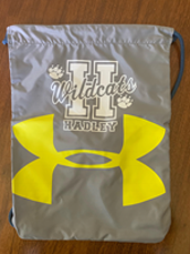 Hadley String Bags Now Available