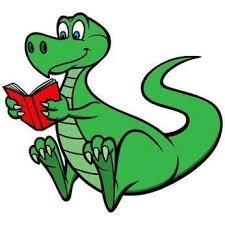 Dino-Mite BOGO Book Fair