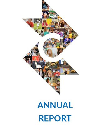 CCSD Publishes Annual Report
