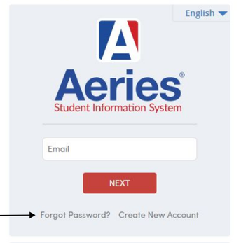 Having Trouble Accessing Aeries?