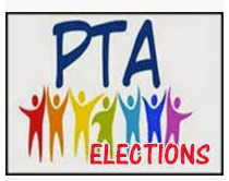 Upcoming PTA Board Meeting & Elections!