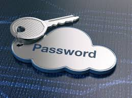 New Password for GPS....