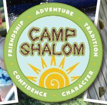 Summer at Camp Shalom