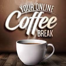 Coffee Break with Mrs. Coffman!
