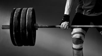 Voluntary Weightlifting