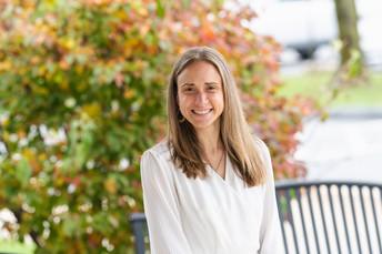Mrs. Britton, Assistant Principal