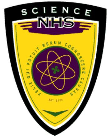 National Science Honor Society