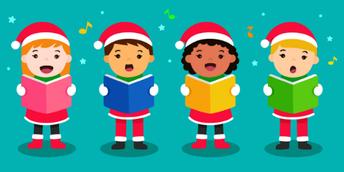 4th Grade Musical - December 13th at 10am