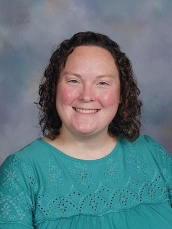 Kristeen Shabram, Westside Middle School, Honored With State Educator Award