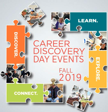 DMACC Career Discovery Days