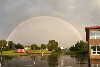 Meadowview is at the end of my rainbow!