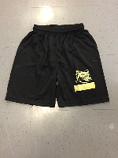 PE Uniform Shorts