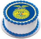 FFA Cake Auction Coming Soon!