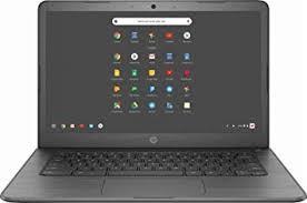 Chromebook Loan