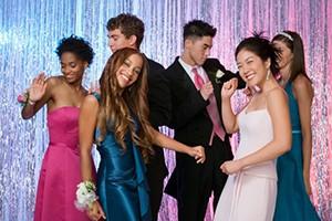 Prom Closet Giveaway