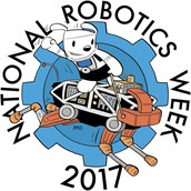 National Robotics Week 2017