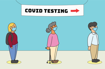 Free COVID-19 Testing for Students