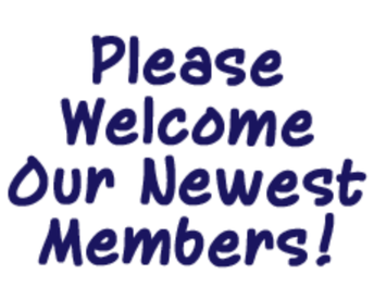 We added 69 new members this past week.  Total membership is now 778.  Click on a name and connect with a colleague in your district or another part of the state by sending an email.