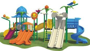Love Your Playground Walk