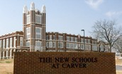 THE NEW SCHOOLS AT CARVER MEDIA CENTER
