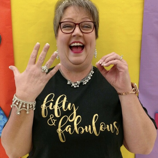 Wendy Gruver profile pic