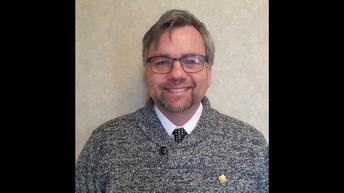 Alumni Spotlight: Steven Hasseler NHS Class of 1990