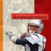 #1  New England Patriots