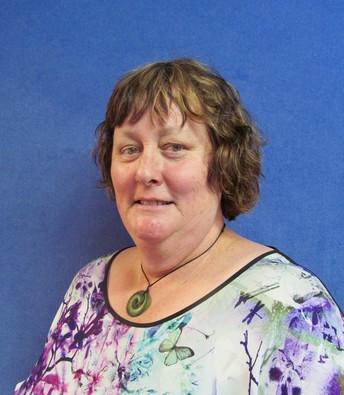 Trisha Careswell - Deputy Principal