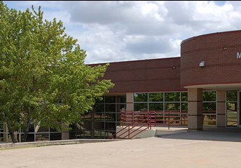 DeSoto West Middle School