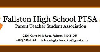 Fallston High School PTSA