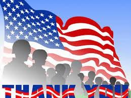 Celebrando a nuestros veteranos