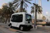 The GCC must embrace self-driving cars