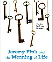 Jeremy Fink and the Meaning of Life (Middle School)