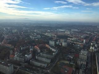 Trip to Wroclaw