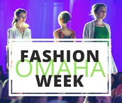 Omaha Fashion Week 4-H Collection