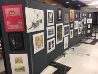 Art Gallery Gala