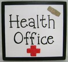 HEALTH OFFICE INFORMATION
