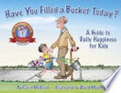 Ask your student about being a bucket filler.