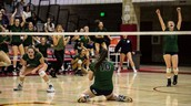 CIF Champs: Volleyball