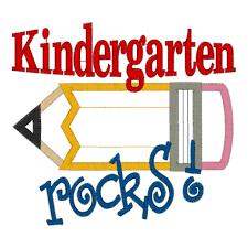 KINDERGARTEN REGISTRATION STARTS ON TUESDAY APRIL 27!