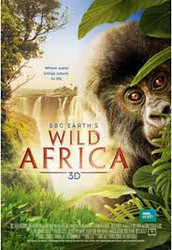 Dinner and a Movie: Wild Africa