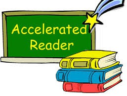 Accelerated Readers Party