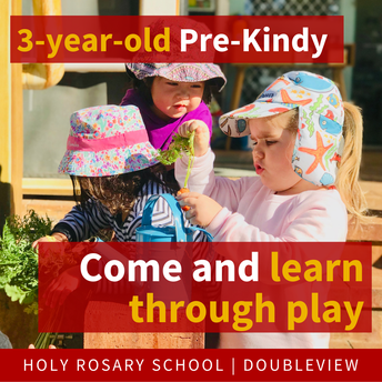 PRE-KINDY 2020 Help spread the word!