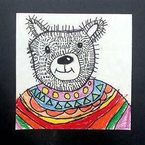 Bears in Sweaters